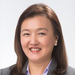 Isabella Huang-Loh