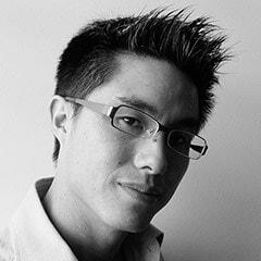 Marcus Lui