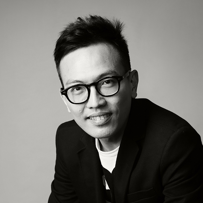 Seah Chee Huang