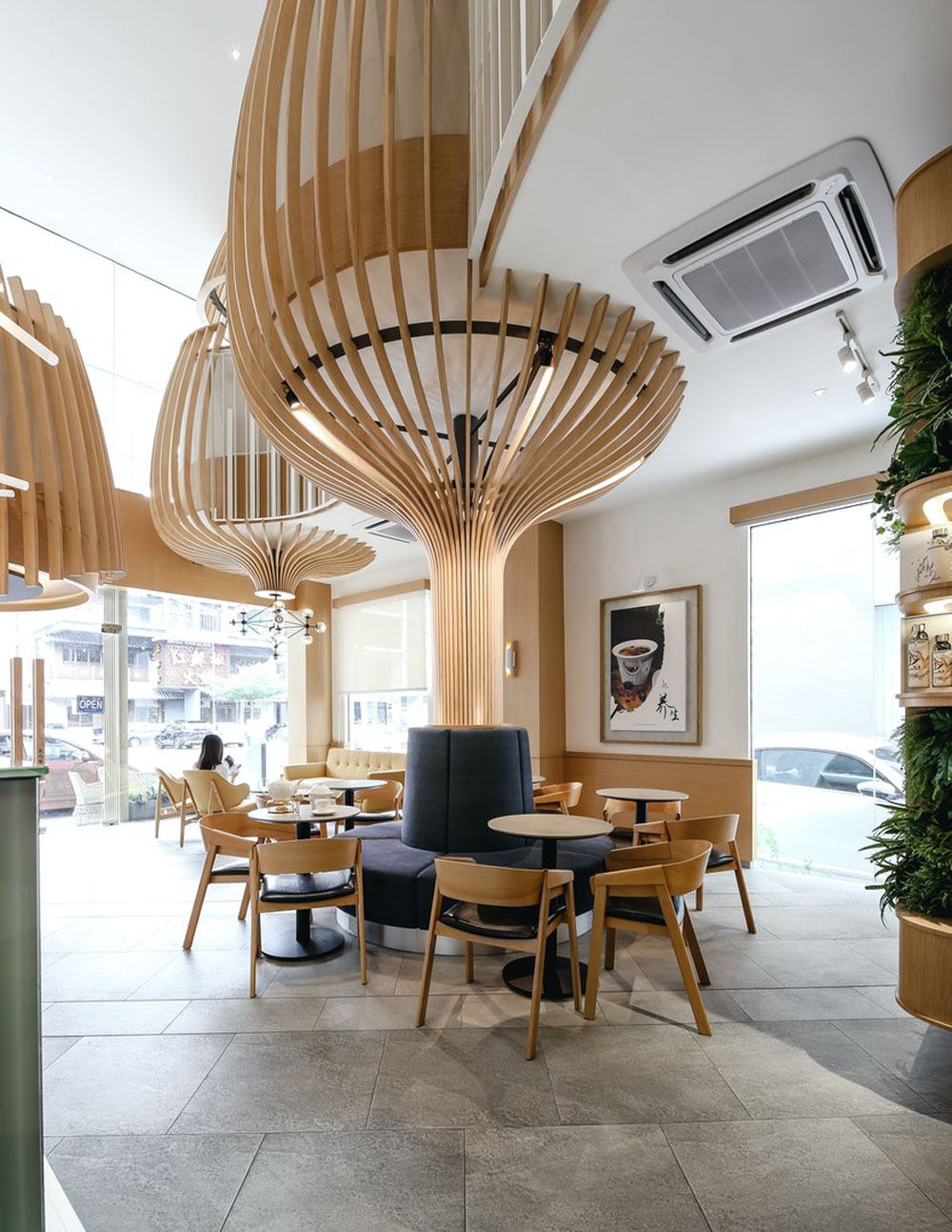 Quaint & Quirky Dessert House