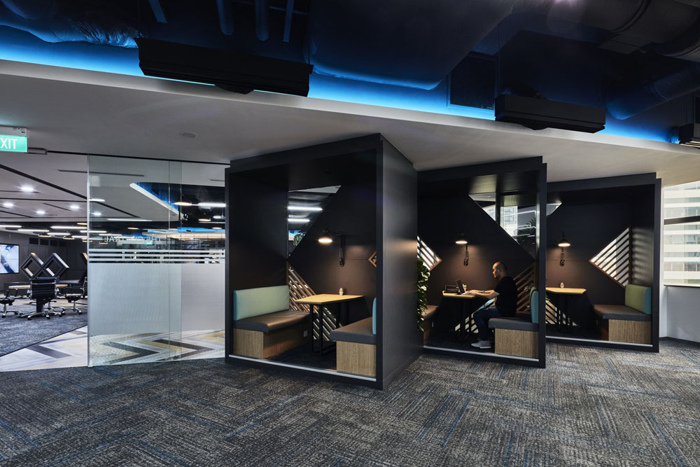 TenX Office