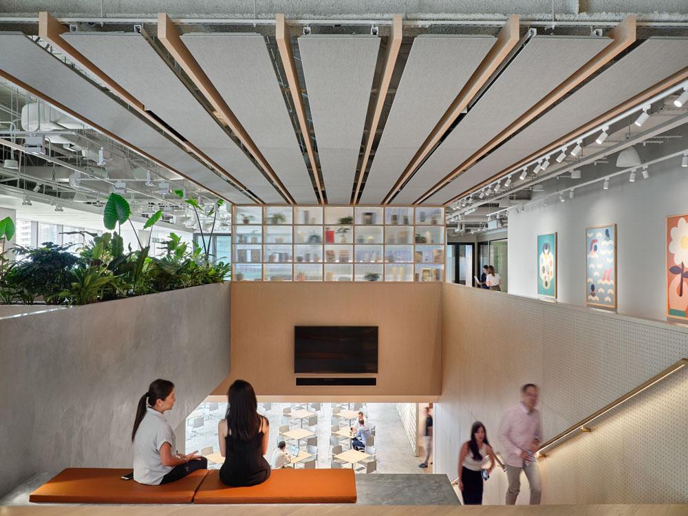 Zendesk APAC HQ Singapore