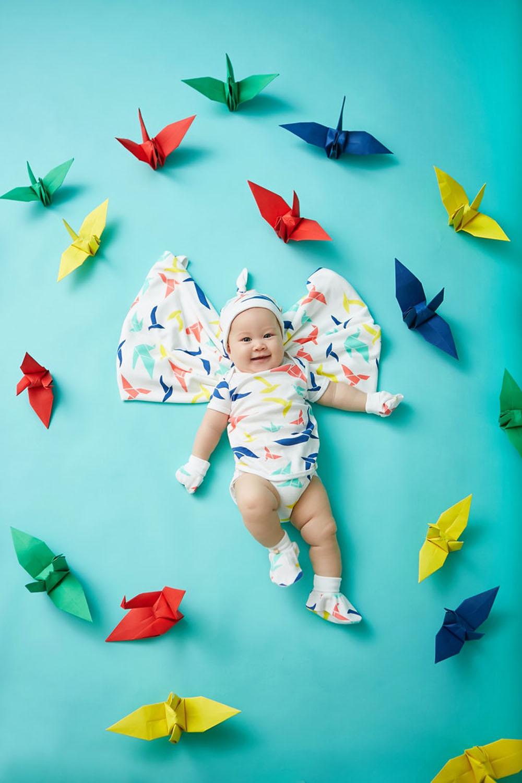 EASYEO Baby Romper by OETEO