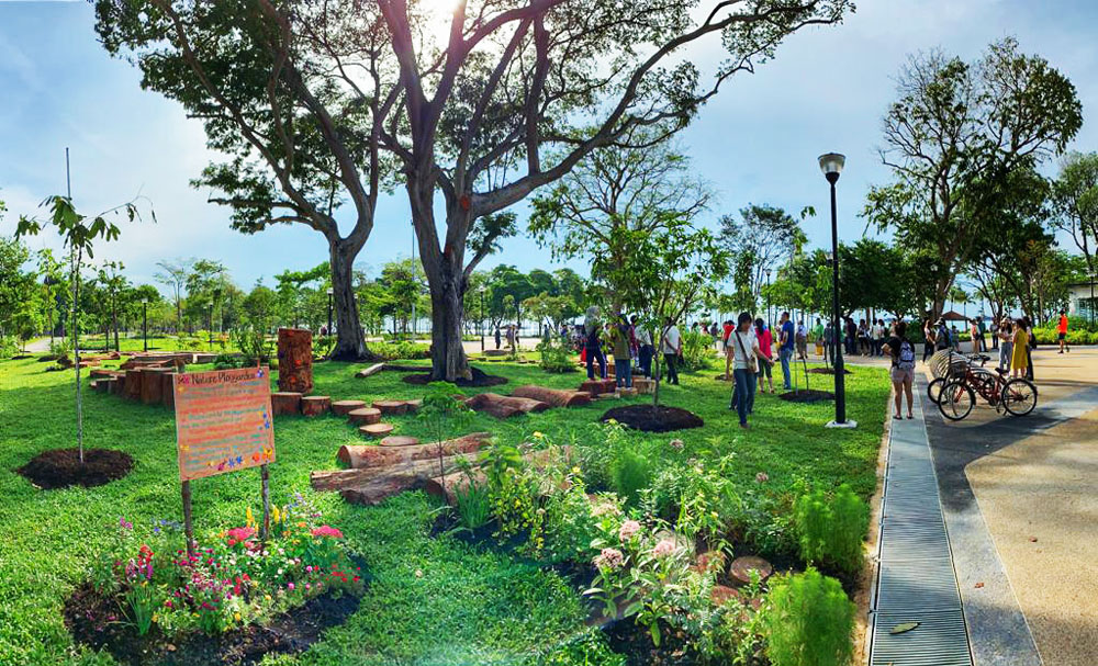 East Coast Park Rejuvenation