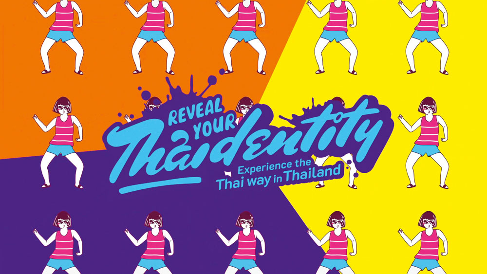 Reveal Your Thaidentity: Experience the Thai Way in Thailand