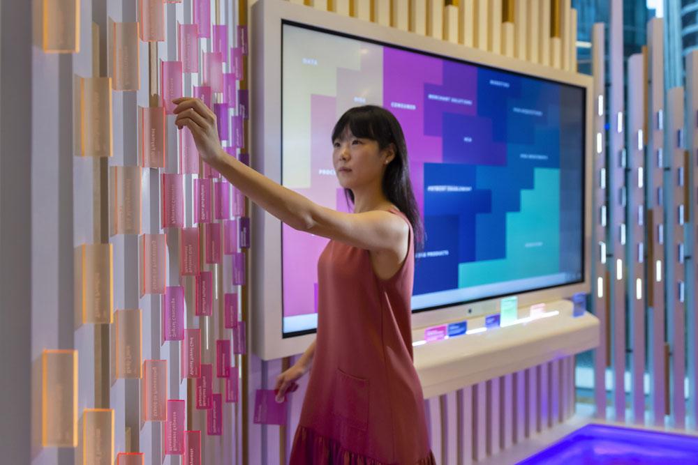 Visa Innovation Centre Singapore