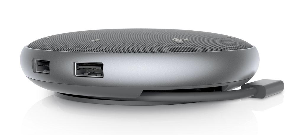 Dell Mobile Adapter Speakerphone