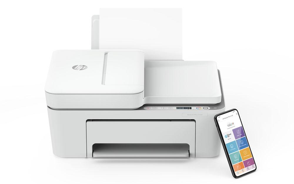 HP Deskjet Plus Printers