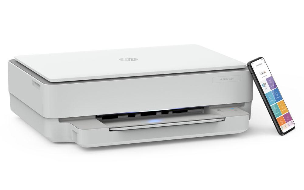 HP Envy AIO Printers