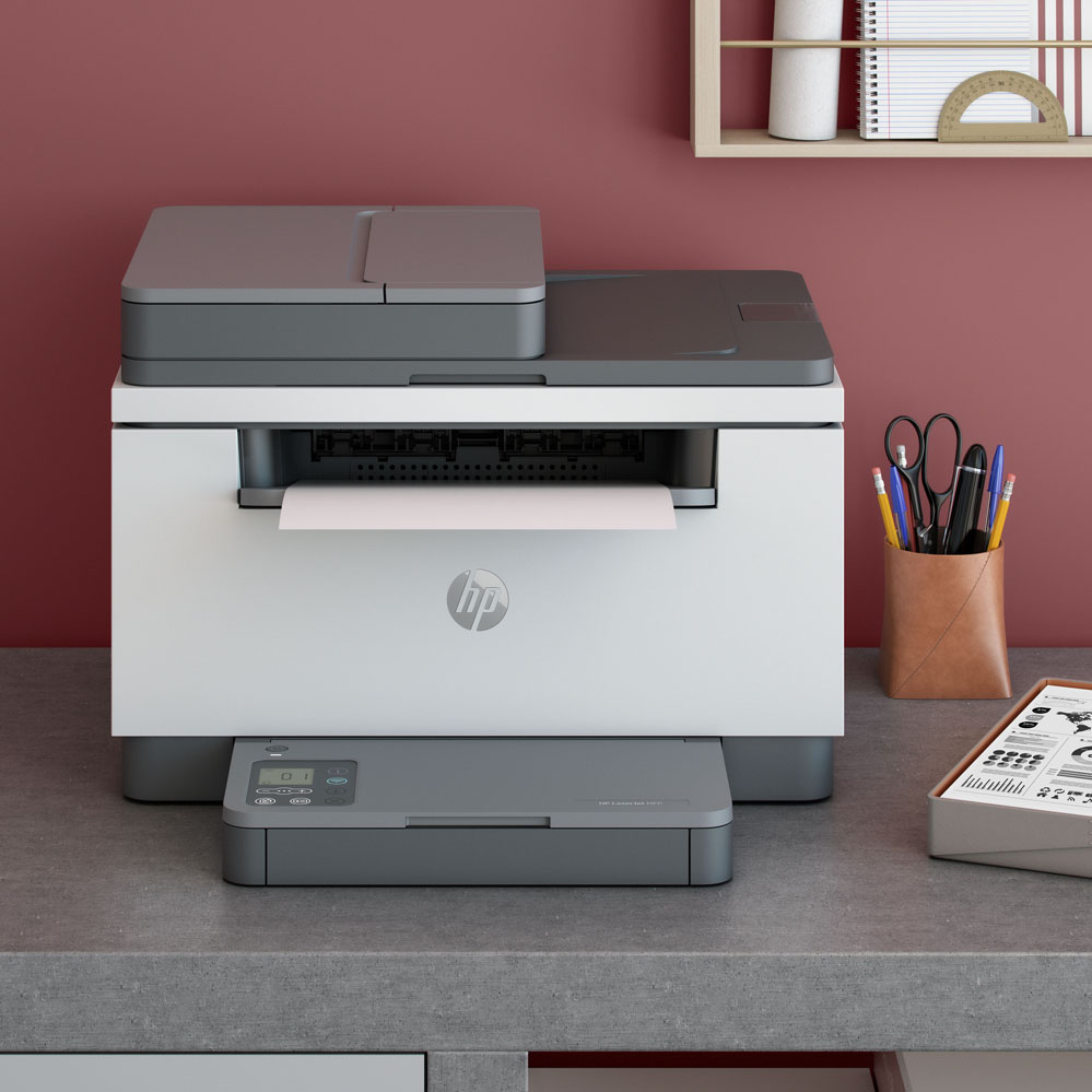 HP LaserJet Printer Series