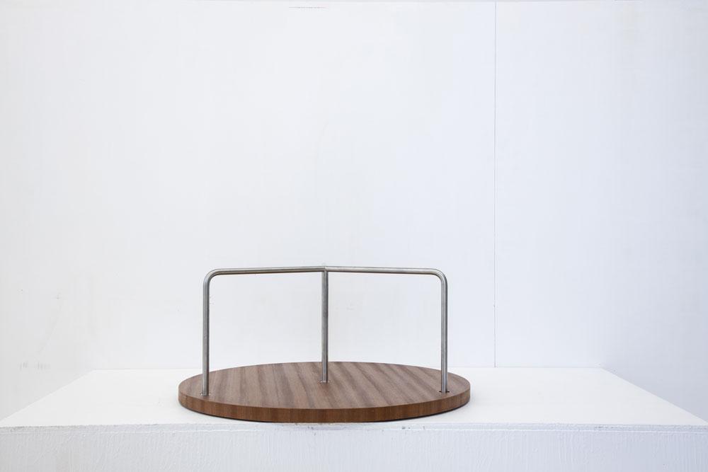 Merry-Go-Round Table