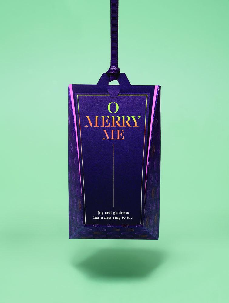 O Merry Me