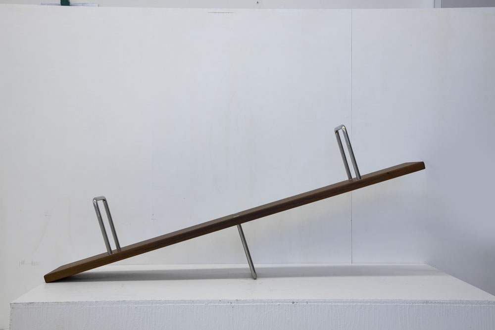 See-Saw Bench