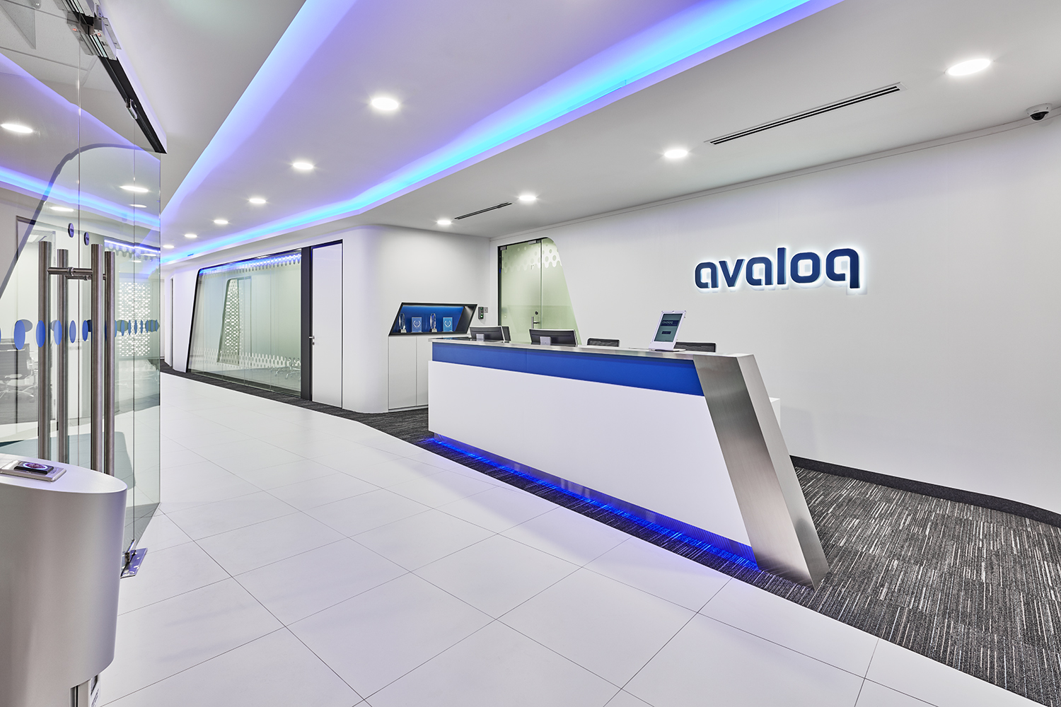 Avaloq Office