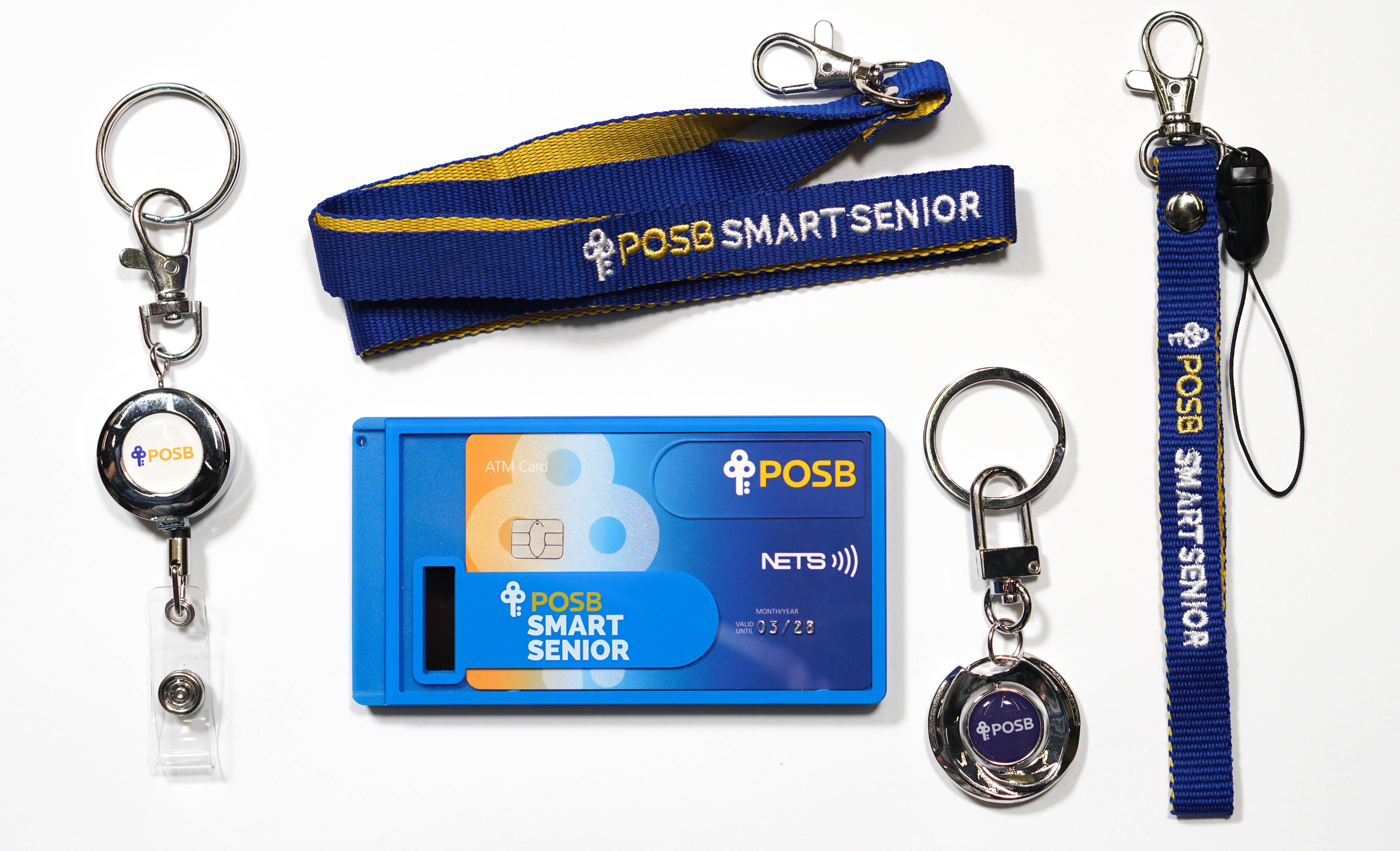 POSB Smart Senior
