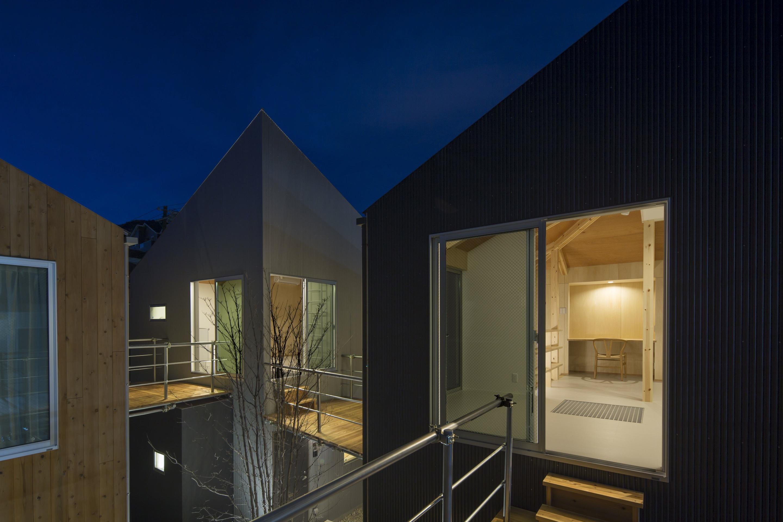 Y`s house Zensyoji - 12
